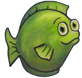 fearless flounder
